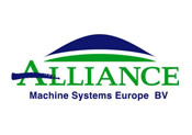 ALLIANCE SYSTEMS BV.